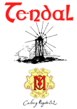 Vinos Tendal Logo
